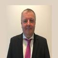 James Pelham real estate agent of Huttons Asia Pte Ltd
