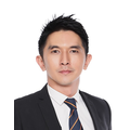 Willi Ching real estate agent of Huttons Asia Pte Ltd