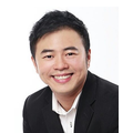Ian Goh real estate agent of Huttons Asia Pte Ltd