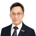 Mike Tay real estate agent of Huttons Asia Pte Ltd