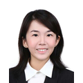 Crystal Lim real estate agent of Huttons Asia Pte Ltd