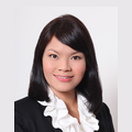 Phyllis Lim real estate agent of Huttons Asia Pte Ltd