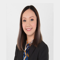 Leona Chansingh real estate agent of Huttons Asia Pte Ltd