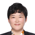Jenny Chung real estate agent of Huttons Asia Pte Ltd