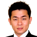 Hans Ng real estate agent of Huttons Asia Pte Ltd
