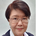 Sherlyn Tan real estate agent of Huttons Asia Pte Ltd