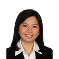 Joan Sim real estate agent of Huttons Asia Pte Ltd