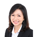 Zoey Tang     real estate agent of Huttons Asia Pte Ltd