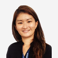 Irene Teo real estate agent of Huttons Asia Pte Ltd