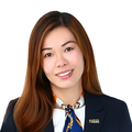 Mandy Pang real estate agent of Huttons Asia Pte Ltd