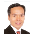 Jerome Tan real estate agent of Huttons Asia Pte Ltd