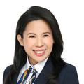 Li Li Chua  real estate agent of Huttons Asia Pte Ltd