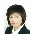 Lynn Fah real estate agent of Huttons Asia Pte Ltd