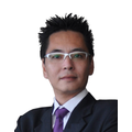 Valen Pang real estate agent of Huttons Asia Pte Ltd