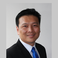 Philip Woo real estate agent of Huttons Asia Pte Ltd