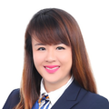 Jeannette Hong real estate agent of Huttons Asia Pte Ltd