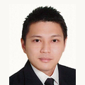 Shane Tan real estate agent of Huttons Asia Pte Ltd