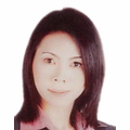 Kelly Koh real estate agent of Huttons Asia Pte Ltd