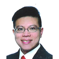 Alvin Wong real estate agent of Huttons Asia Pte Ltd