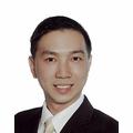 Daniel Gan real estate agent of Huttons Asia Pte Ltd