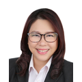 Janez Ong real estate agent of Huttons Asia Pte Ltd