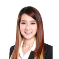 Renee Soh real estate agent of Huttons Asia Pte Ltd
