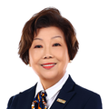 Rosemary Ho real estate agent of Huttons Asia Pte Ltd