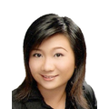 Petrina Ngo real estate agent of Huttons Asia Pte Ltd