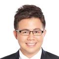 Edwin Ferroa real estate agent of Huttons Asia Pte Ltd