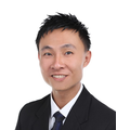 Noel Yu          real estate agent of Huttons Asia Pte Ltd