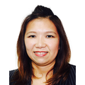 Josephine Leong real estate agent of Huttons Asia Pte Ltd