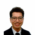 Frederic Tan real estate agent of Huttons Asia Pte Ltd