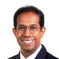 Mutthan Mano real estate agent of Huttons Asia Pte Ltd