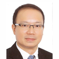 Vincent Chew real estate agent of Huttons Asia Pte Ltd