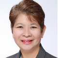 Nancy Chia real estate agent of Huttons Asia Pte Ltd