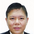 Edward Lim real estate agent of Huttons Asia Pte Ltd