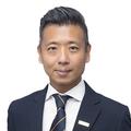 Kiwi Edward Lim  real estate agent of Huttons Asia Pte Ltd