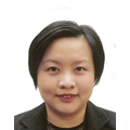 Michelle Ng real estate agent of Huttons Asia Pte Ltd
