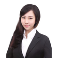Vanessa Teo real estate agent of Huttons Asia Pte Ltd
