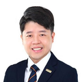 Wayne Seet real estate agent of Huttons Asia Pte Ltd