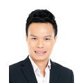 Alvin Cheong real estate agent of Huttons Asia Pte Ltd