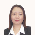 Angela Kong real estate agent of Huttons Asia Pte Ltd
