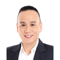 Jason Low real estate agent of Huttons Asia Pte Ltd