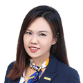 Lynn Loh real estate agent of Huttons Asia Pte Ltd
