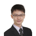 Alex Han real estate agent of Huttons Asia Pte Ltd