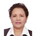 Juliah Idris real estate agent of Huttons Asia Pte Ltd