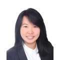 Mellisa Chong real estate agent of Huttons Asia Pte Ltd