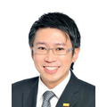 Kelvin Ong real estate agent of Huttons Asia Pte Ltd