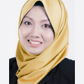 Rozianah Ahmad Naser real estate agent of Huttons Asia Pte Ltd