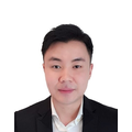 Shawn Fok real estate agent of Huttons Asia Pte Ltd